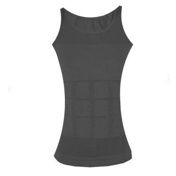 db885d0f17202 Women s Waist Slimming Sleeveless Vest Compression undershirts
