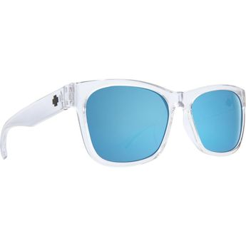40263d188d97 eBay  Sponsored Spy Sundowner Crystal - Grey with Dark Blue Blue Spectra  Sunglasses