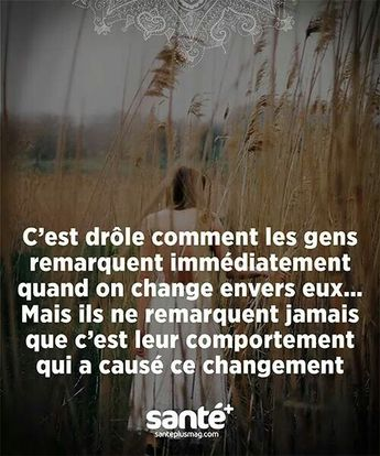 Effectivement. ... a méditer
