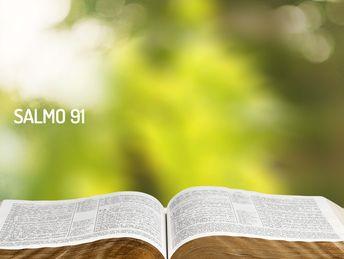 Pide protección a tu casa con el Salmo 91