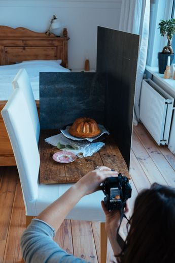 30 tips for food product photography ideas