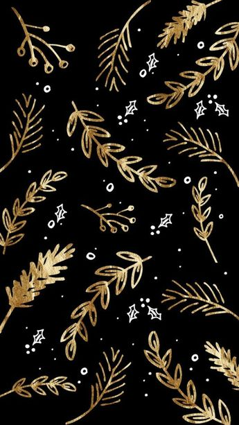 Golden leaf