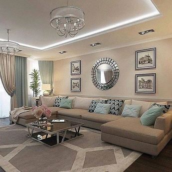 ✔54 best living room color scheme ideas brimming with character 1
