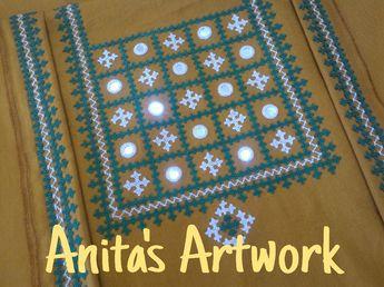 Anita's Artwork.......