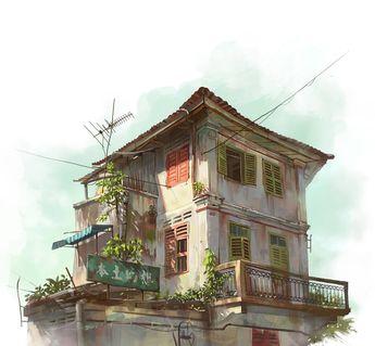 Chong Fei Giap