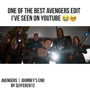 #avengers #endgame #tribute