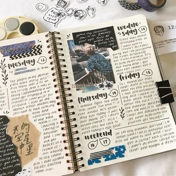 Photography Quotes :this weeks spread in my @mosseryco planner and also featuring stickers from @its - New Ideas