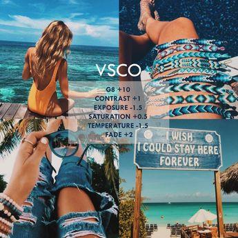 #vsco #edit