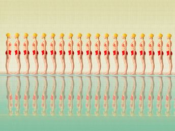 La fotografía experimental de Maria Svarbova.