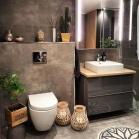 38 Most Popular Bathroom Design Ideas That Will Trend in 2019