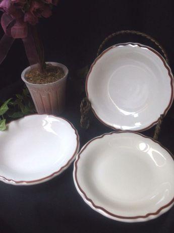 Details about Vintage Shenango China Restaurant Ware Green Leaf Border Soup Cereal Bowl