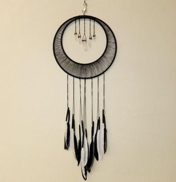 Beautiful And Stunning Dream Catcher Ideas