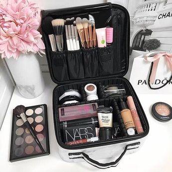 Best Makeup Organizers Under $50 for Beauty Junkies