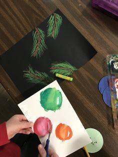 3rd Grade Ornaments
