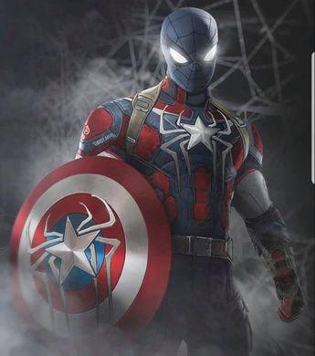 Captain Arachnid