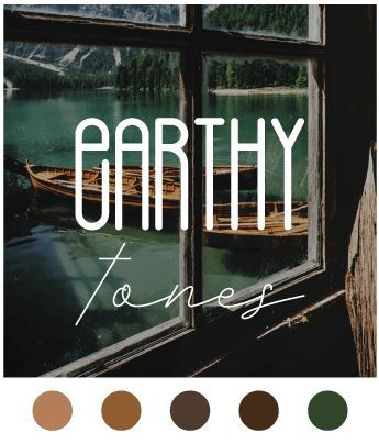 Free Color Palette Instagram Story Covers - Cherbear Creative
