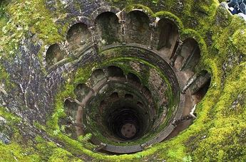 12 Most Dark And Mysterious Places On Earth