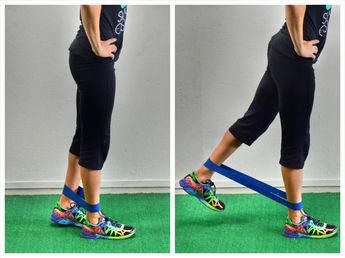 Great Glute Mini Band Moves