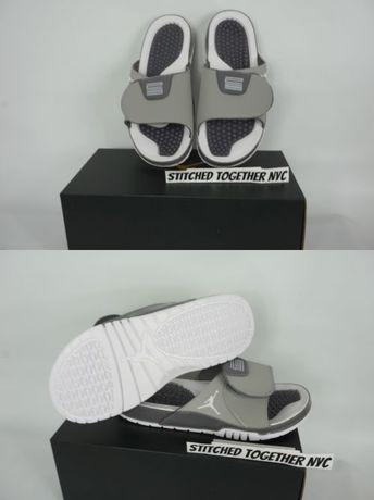 9bb188ce10f8 Sandals 11504  (Aa1336-004) Men S Air Jordan Hydro Xi Retro Medium