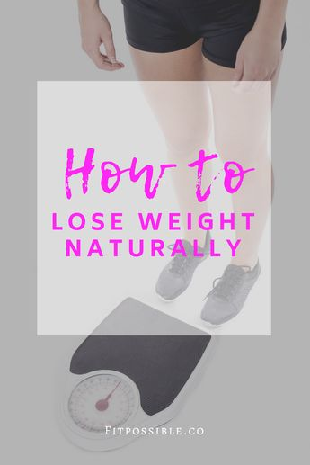 Do You Understand Natural Weight Loss? ⋆