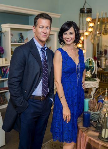 hallmark the good witch's series photos - Google Search