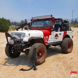 49+ Jurassic Park Jeep Wrangler Special Edition