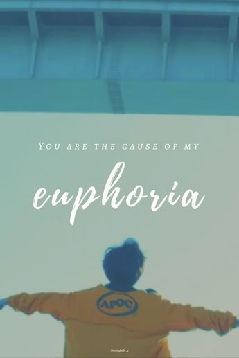 List of attractive euphoria bts lyrics ideas and photos | Thpix