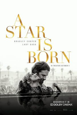 A STAR IS BORN (2018) - Trailers, TV Spots, Clips, Featurettes, Images and Posters