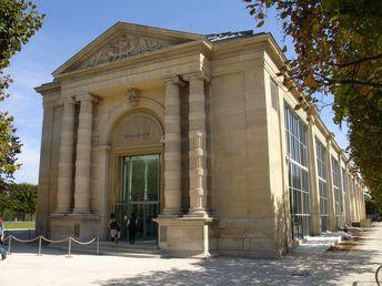 Musee de l'Orangerie – the home of impressionism in Paris
