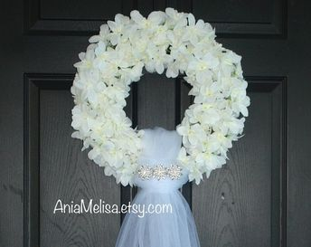 bridal shower decorations wedding wreaths front door wreaths outdoor bridal shower decorations white ivory country french