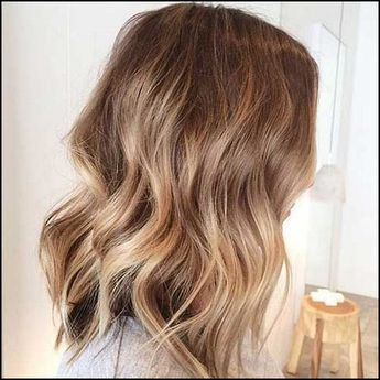 110+ medium to long hair styles - ombre balayage hairstyles for women 2019 - page 27 ~ producttall.com