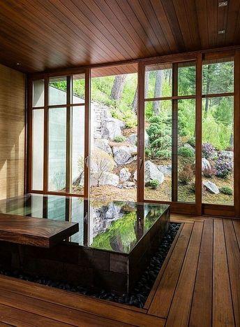 Ways to Produce Your Personal Japanese Bathroom Design Ideas #japanesebathroom j...