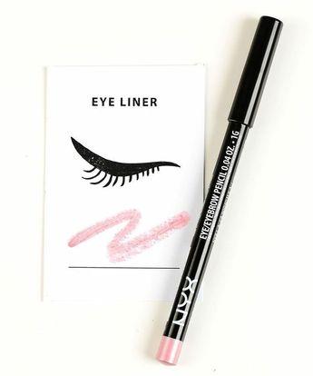 0b9ed15919f NYX Slim Eye Liner Eyebrow Pencil ~ PICK YOUR COLOR ~ Brand New ~#Eye