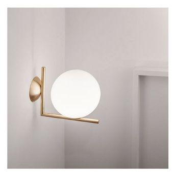 IC Wall / Ceiling Light by Flos Lighting | FU317859