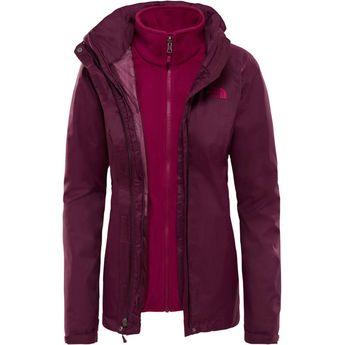 THE NORTH FACE Evolve II Triclimate 3in1 női kabát - Geotrek világjárók  boltja 0d9010a031