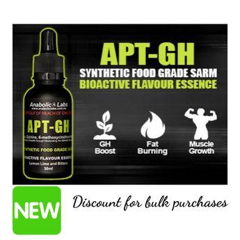 APT-GH- Anabolic Labs