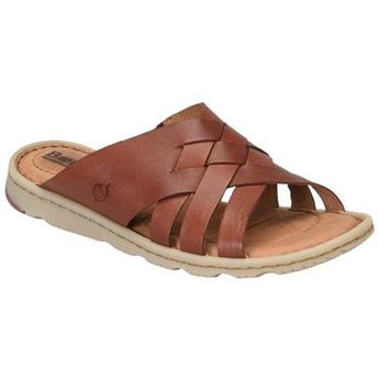 Born Tarpon Sandals - Womens Black