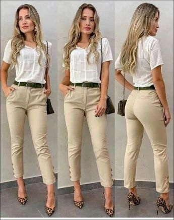 35+ Unique Spring Outfits Ideas For Women » Coupon Valid