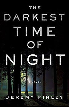 Book Review: The Darkest Time of the Night By Jeremy Finley + excerpt   I Smell Sheep