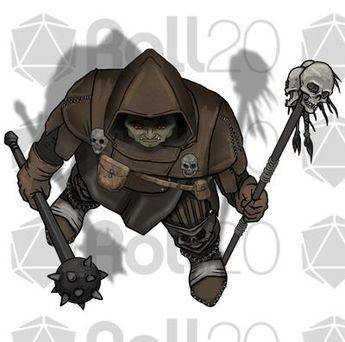 Devin Token Pack 58 - Heroic Characters