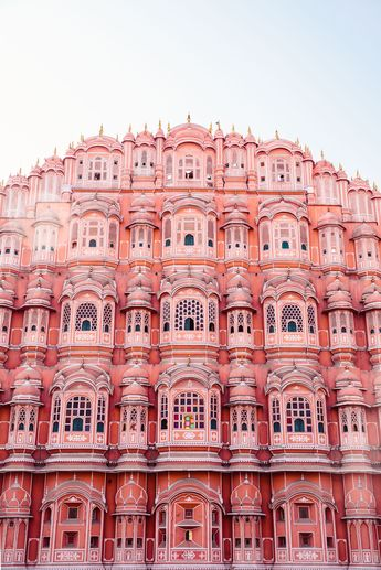How to explore the colourful city of Jaipur like a travel photographer