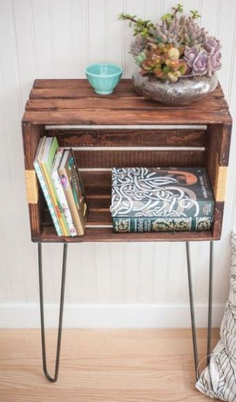 4 DIY Decor Ideas To Give Your Space That Log Cabin Vibe. If you're into boho rustic styles but would like to try with decor that is a bit more exotic, check out these easy but original DIY projects inspired by farmhouse and #cottagestyle