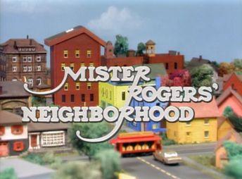 Watch   Mister Rogers' Neighborhood