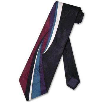 7a2dfdf1312a Papillon 100% SILK NeckTie Pattern Design Men's Neck Tie #303-2