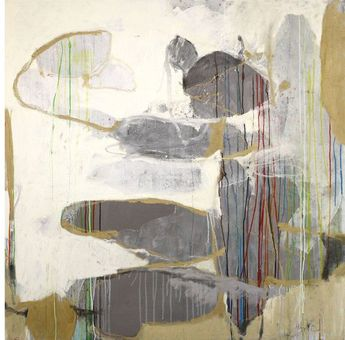 art journal - expression through abstraction — artpropelled: Meredith Pardue