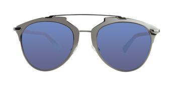 4a1b631bf61b8 Dior - Sideral1 Black - Blue sunglasses