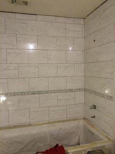 Daltile Marissa Carrara 10 in. x 14 in. Ceramic Wall Tile (14.58 sq. ft. / case)-MA031014HD1P2