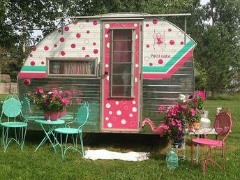 Camper Outside Modification Ideas