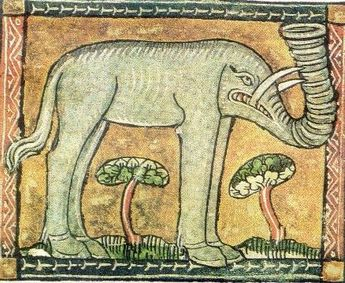 14 Creepy Medieval Beasts That Look Nothing Like Real Animals