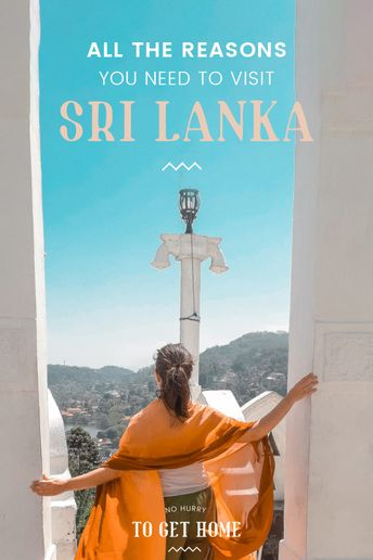 All The Ways Sri Lanka Will Steal Your Heart Forever
